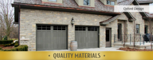 Oxford Design by Oxford Carriage Door Ltd. located in Stratford, Ontario, Canada